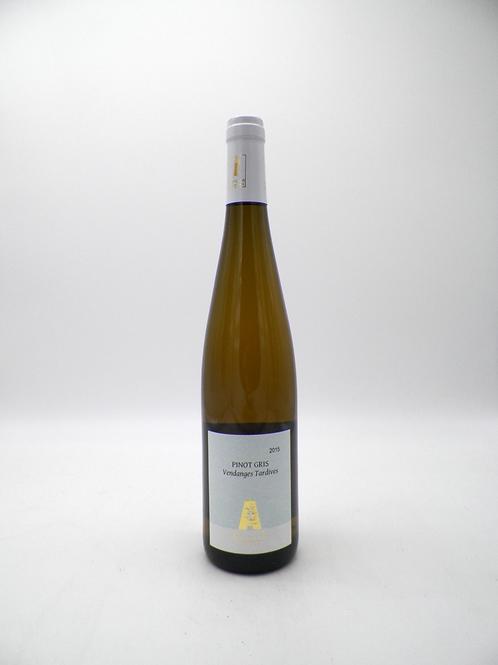 Pinot Gris / Anstotz et Fils, Vendanges Tardives, 2015