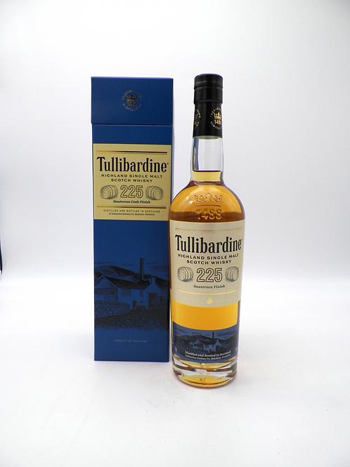 Whisky / Tullibardine, 225 Sauternes Finish