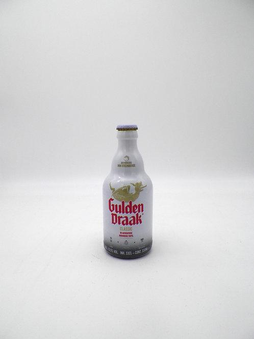 Gulden Draak / Brune, Classic, 33cl