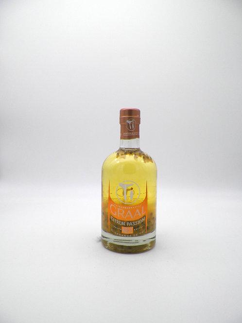 Ti Ced' / Graal Citron Passion
