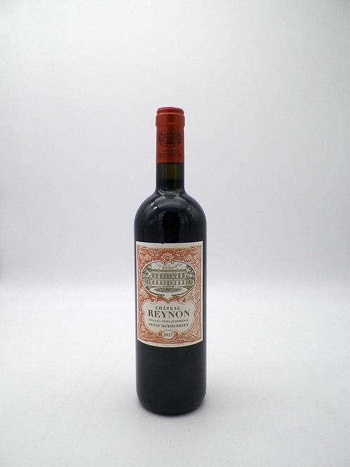 Côtes de Bordeaux / Château Reynon, 2018