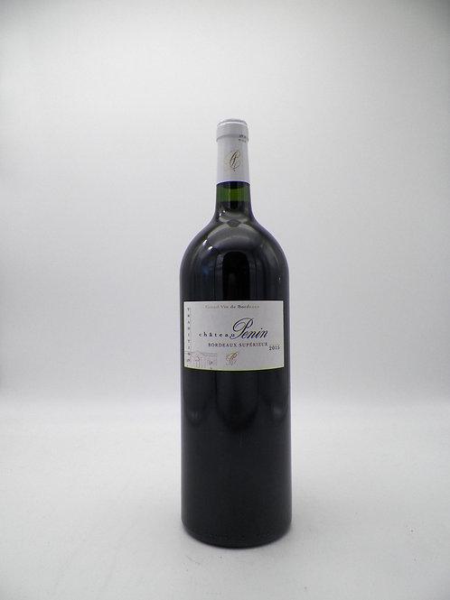 Magnum / Bordeaux Supérieur / Château Pénin, 2015