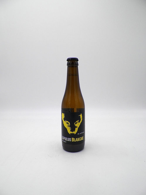 Lupulus / Blanche, 33cl