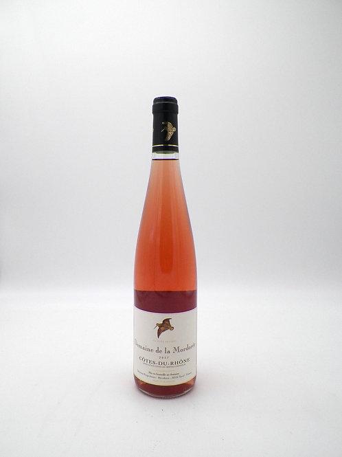 Côtes du Rhône / Domaine de la Mordorée, Rosé, 2017