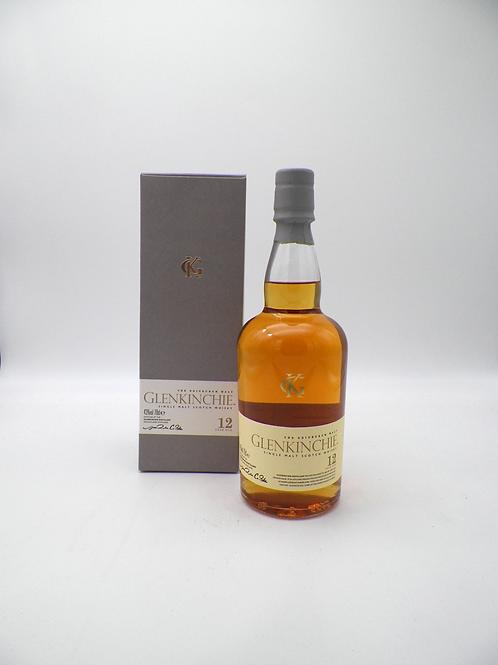 Whisky / Glenkinchie, 12ans