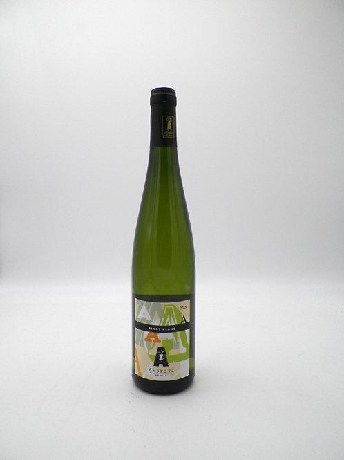 Pinot Blanc / Anstotz et Fils,  2018