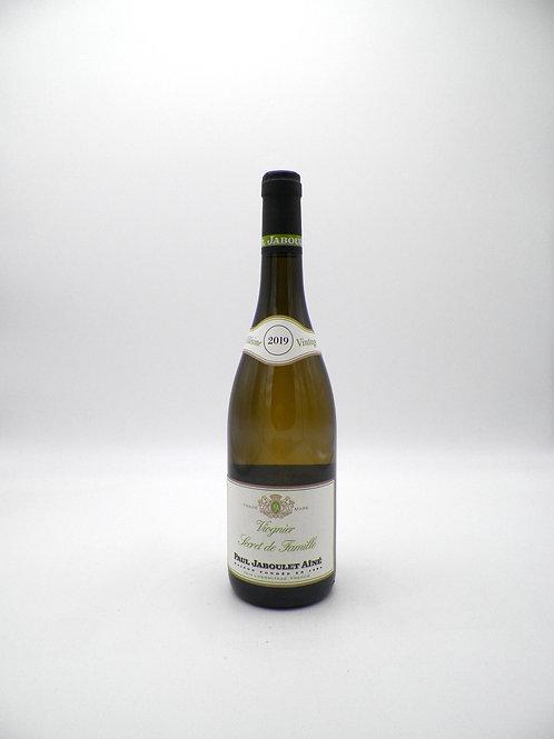 Côtes du Rhône / Maison Jaboulet, Viognier, Secret de Famille, 2019