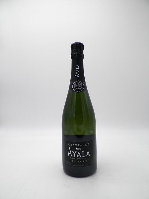 Champagne / Ayala, Brut Majeur