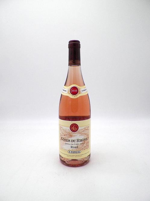 Côtes du Rhône / Guigal, Rosé, 2018
