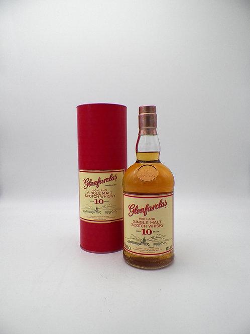 Whisky / Glenfarclas, 10ans