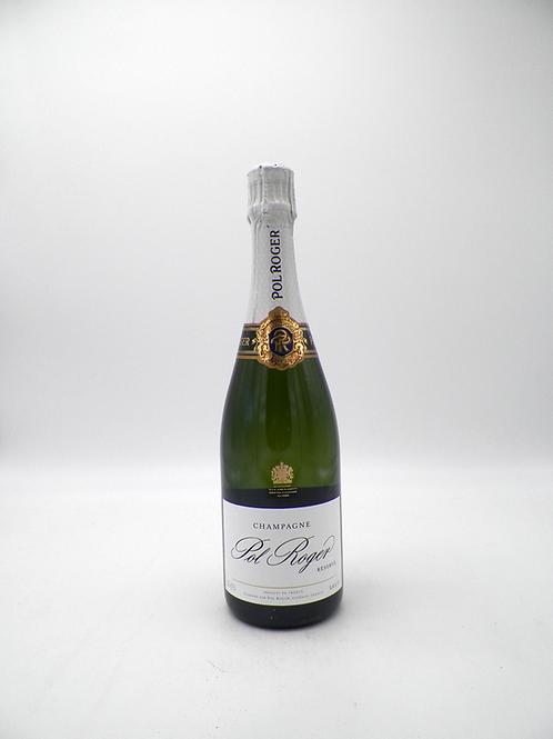 Champagne / Pol Roger, Brut Réserve