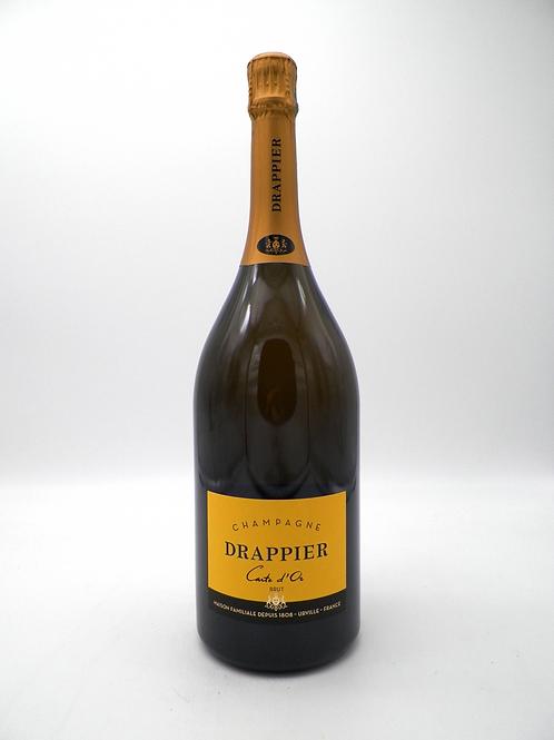 Magnum / Drappier, Carte d'Or, Brut