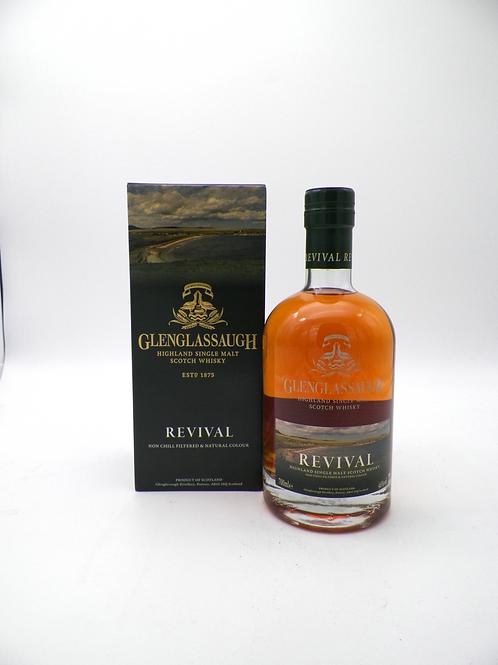 Whisky / Glenglassaugh, Revival
