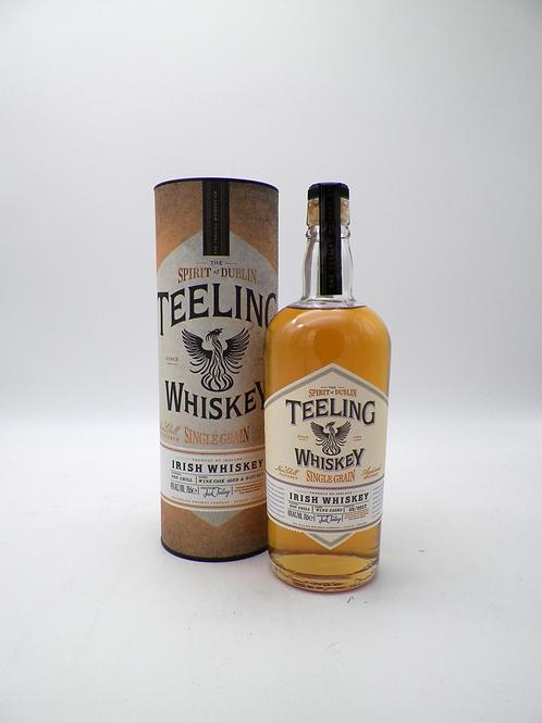 Whisky / Teeling, Single Grain