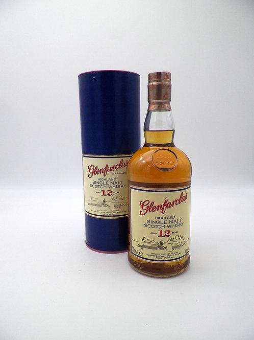 Whisky / Glenfarclas, 12 ans