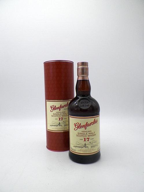 Whisky / Glenfarclas, 17ans