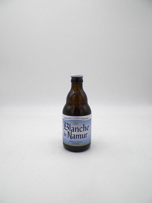 Blanche de Namur / Blanche, 33cl