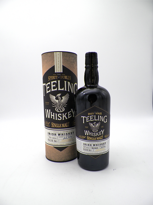 Whisky / Teeling, Single Malt