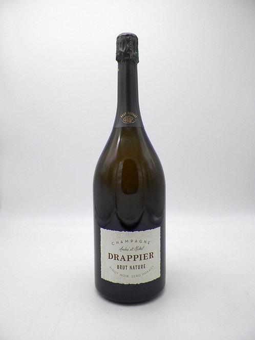 Magnum / Drappier, Pinot Noir, Brut Nature
