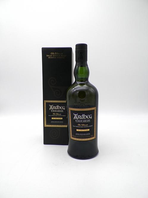Whisky / Ardbeg, Uigeadail