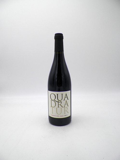Collioure / Coume Del Mas, Quadratur,