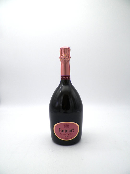 Champagne / Ruinart, Rosé, Brut