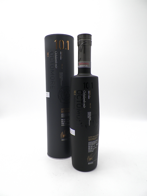 Whisky / Octomore, 10.1