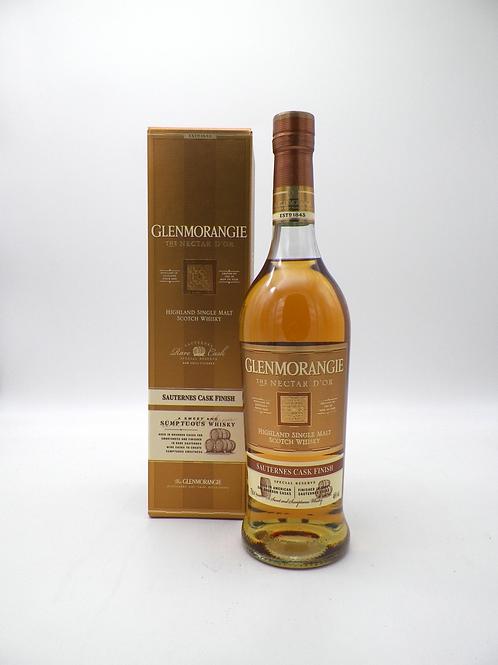 Whisky / Glenmorangie, Nectar d'Or