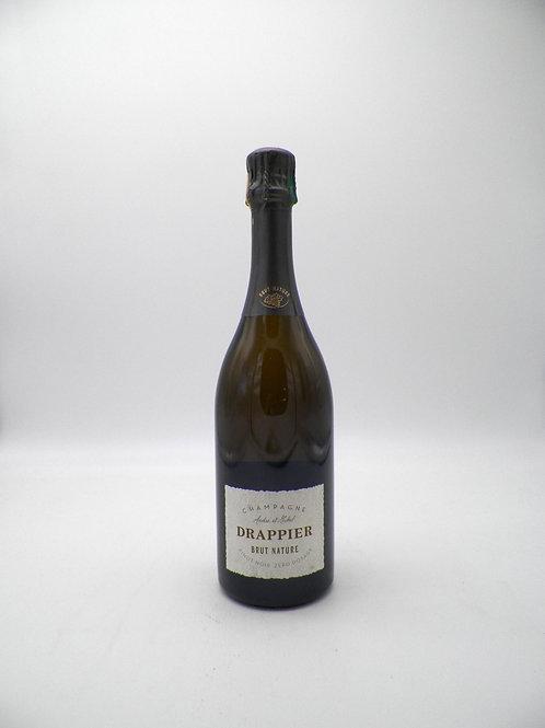 Champagne / Drappier, Pinot Noir, Brut Nature