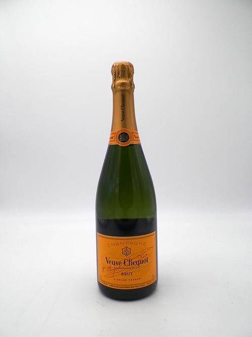 Champagne / Veuve Clicquot, Brut