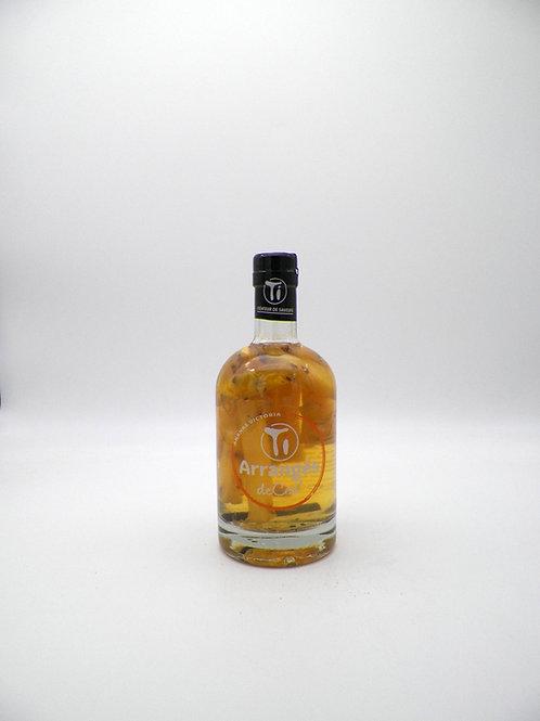 Ti Ced' / Ananas Victoria