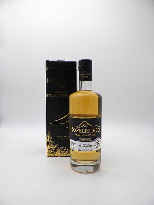 Whisky / Rozelieures, Tourbé Collection