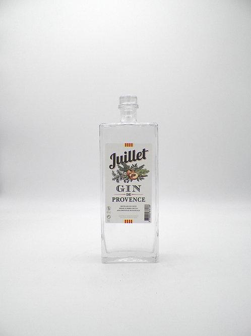 Gin de Provence / Ferroni, Juillet
