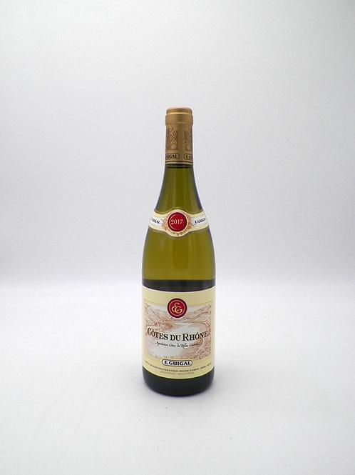 Côtes du Rhône / Guigal, Blanc, 2017