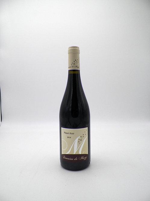 IGP Côtes de Meuse / Domaine de Muzy, Pinot noir, 2019