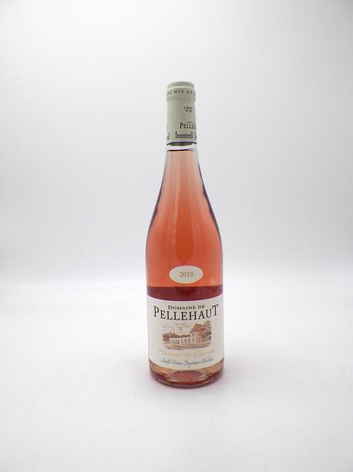 IGP Côtes de Gascogne / Domaine de Pellehaut, Harmonie, Rosé, 2019
