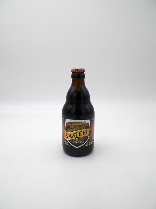 Kasteel / Donker, 33cl