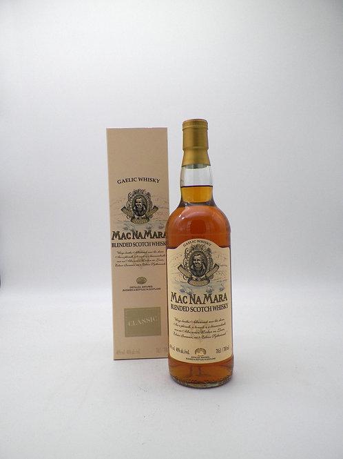 Whisky / Mac Namara
