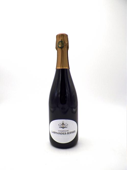 Champagne 1er cru / Larmandier Bernier, Longitude, Extra Brut