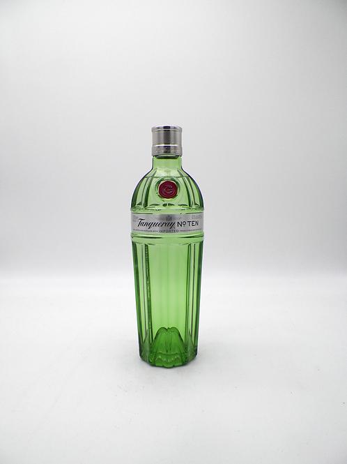 Gin / Tanqueray, Ten