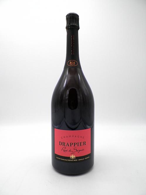 Magnum / Drappier, Rosé de Saignée, Brut