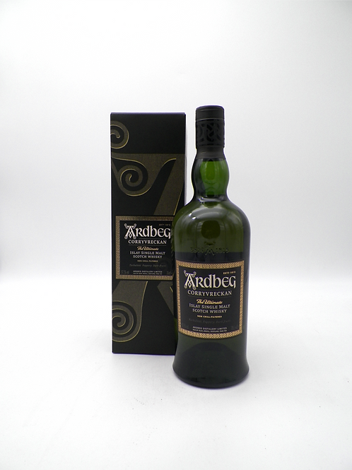 Whisky / Ardbeg,  Corryvreckan