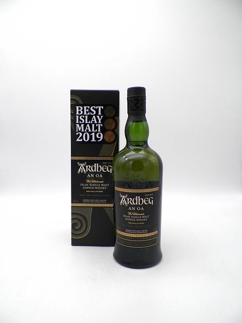 Whisky / Ardbeg, An Oa