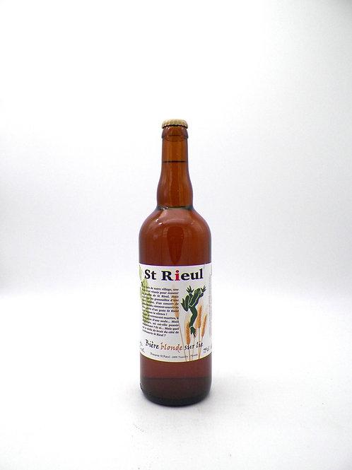 St Rieul / Blonde, 75cl