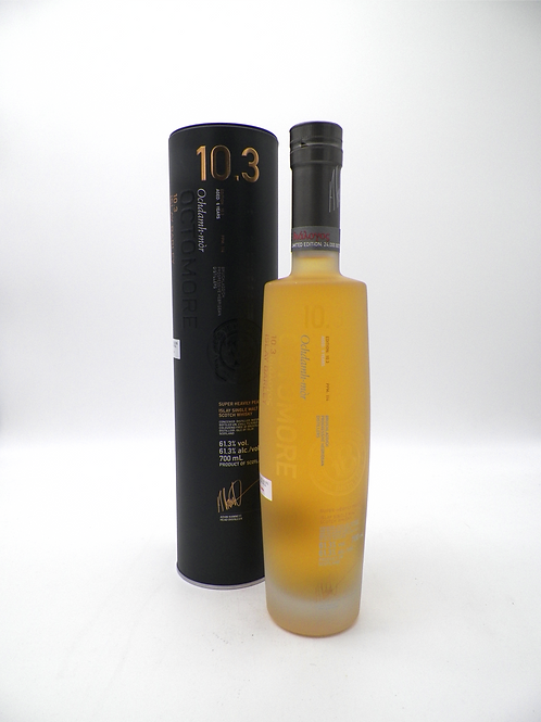 Whisky / Octomore, 10.3