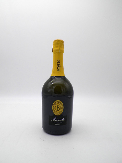 Italie-Moscato Spumante/ Beni Di Batasiolo
