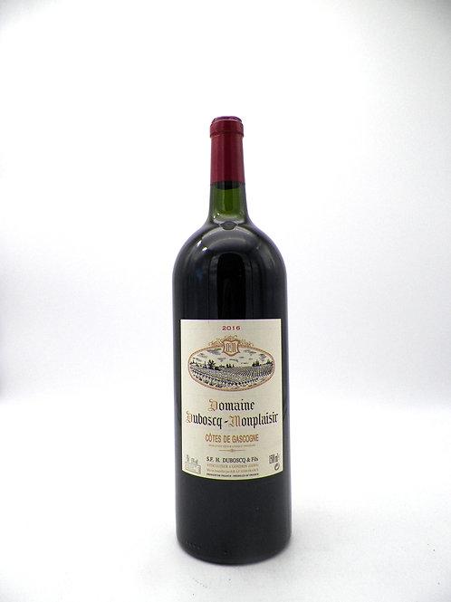 Magnum / IGP Côtes de Gascogne / Domaine Duboscq-Monplaisir, 2016