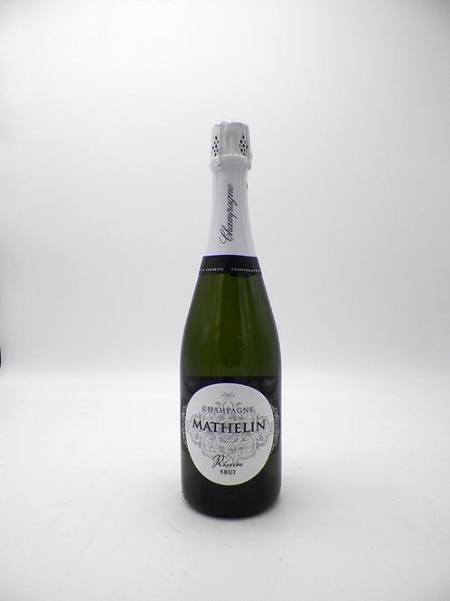 Champagne / Mathelin, Brut Réserve