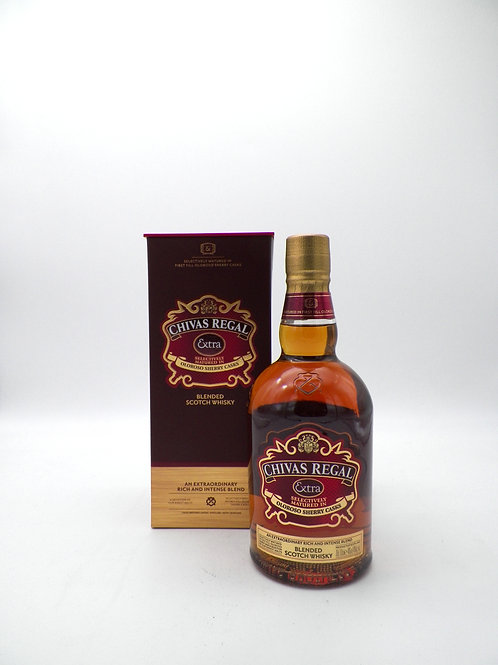 Whisky / Chivas, Regal Extra
