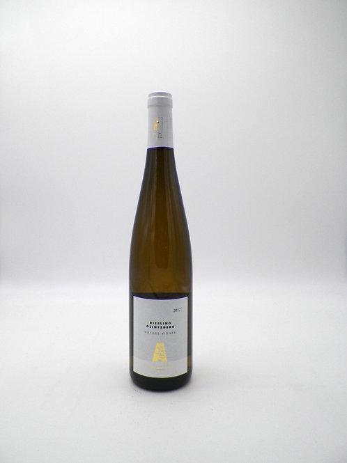 Riesling / Anstotz et Fils, Glintzberg Vieilles Vignes, 2018
